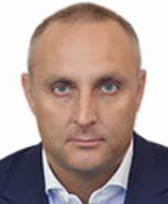 ФИГУРОВ Виталий Валерьевич Президент ОФРБ