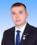 Ивашутин Евгений Игоревич, вице-президент ОФРБ, МВД
