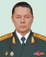 КАЛАНДА Владимир Александрович