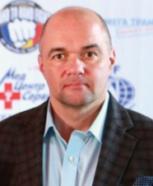 Мясоедов Сергей Викторович