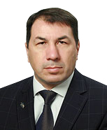 АМИНОВ Геннадий Александрович