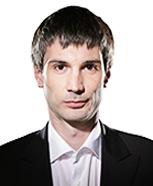 Козловский Егор Валерьевич