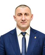 ПАРЫГИН Андрей Владимирович