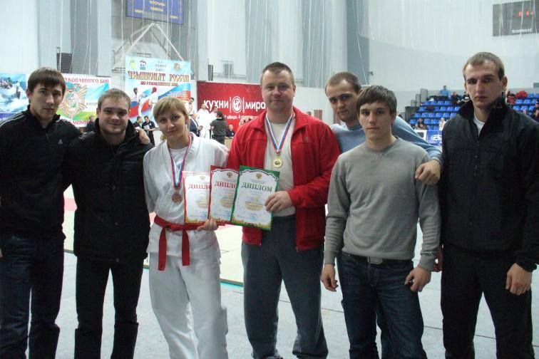 1-mesto-chempionat-rossii-ufa-2009