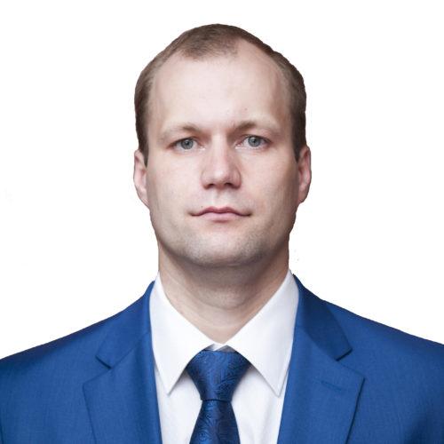 Кузин Артем Анатольевич