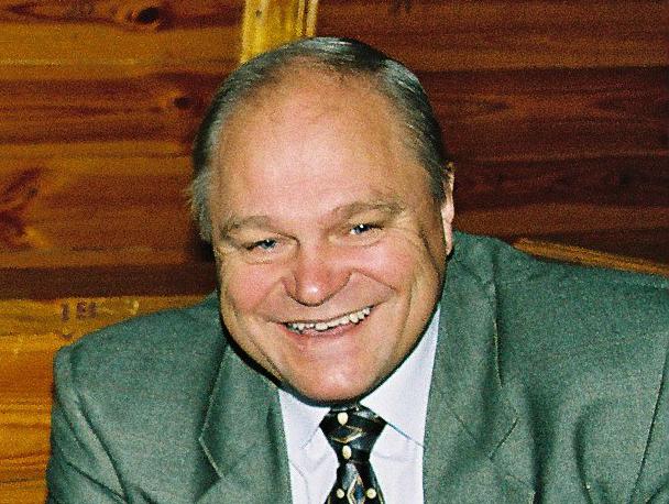 Харитонов Валерий Иванович