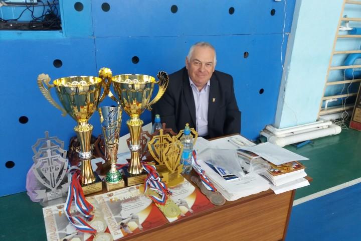 Кубок Тульской области