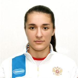 Малика Саидхусеновна Шахидова