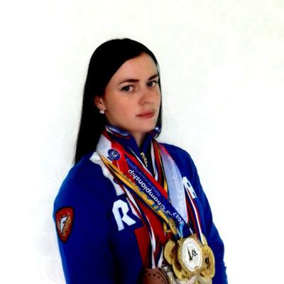 Надежда-Рожкова