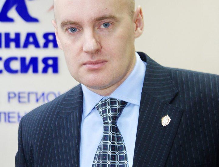 Овчинников Алексей Юрьевич