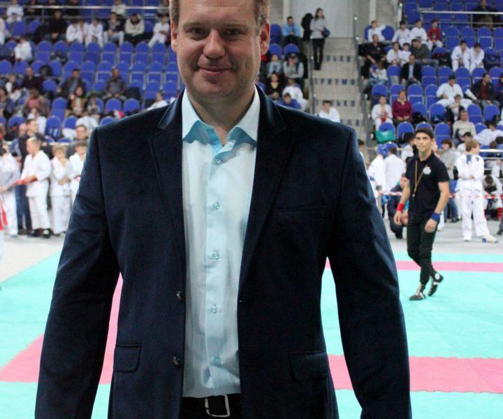 Павел Политаев