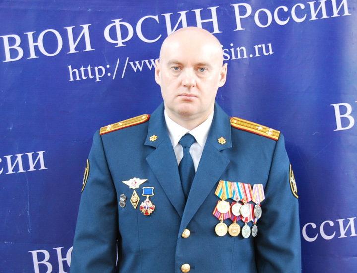 Алексей Юрьевич Овчинников