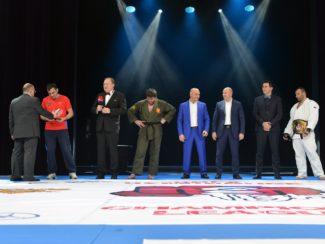 Лига Чемпионов H2HFIGHT