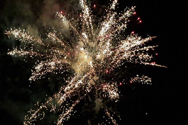 Новогодние события у Курских рукопашников