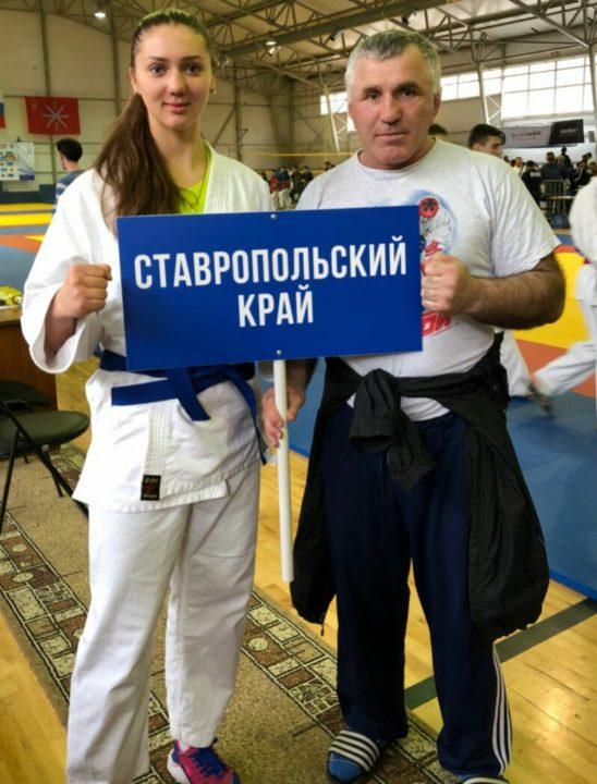 Лабазанов Л.Б.