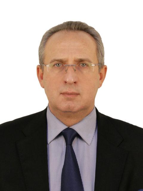 Президент МРО ООО ФРБ Лукчичев А.А.
