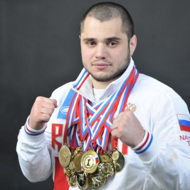 Шамиль Джахбаров
