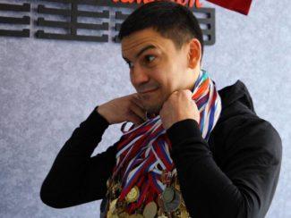 День рождения Ренат Булыкин