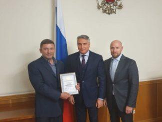 Копейкин Владимир Владимирович, Президент компании «Медцентрсервис»