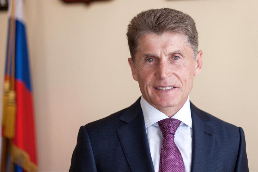 Кожемяко Олег Николаевич