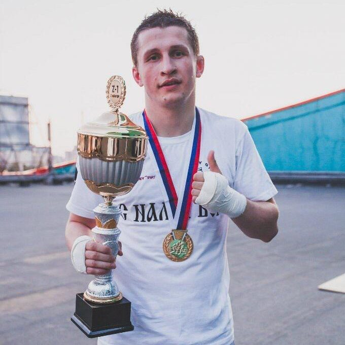 Артём Юрьевич Кошелев