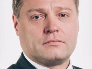 Бабушкин Игорь Юрьевич