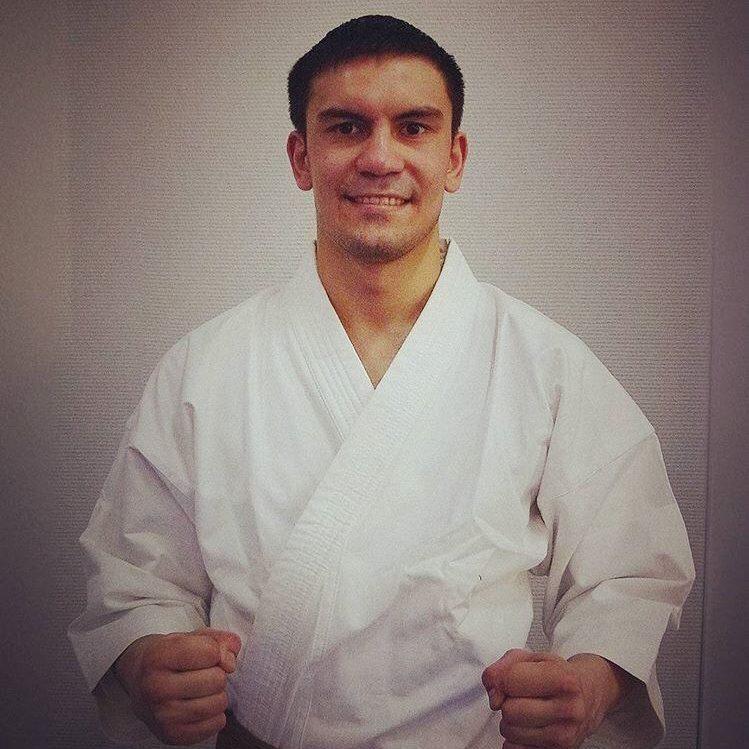Ренат Ильдарович Булыкин