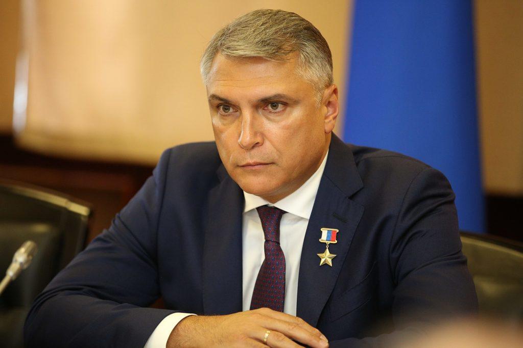 Матовников Александр Анатольевич, Председатель попечительского совета МФРБ (HSIF)
