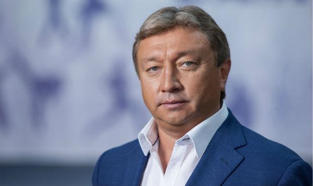 Лайшев Ренат Алексеевич