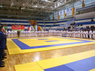 Чемпионат Европы и Кубок мира 2020 Минск